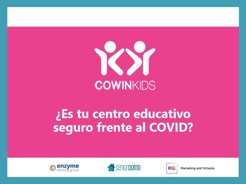 Webinar COwin-KIDS