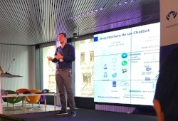 Evento chatbots Barcelona - small