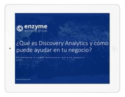 Discovery Analytics