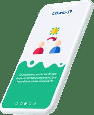 cowid-19 app